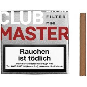 Clubmaster Mini Red 232