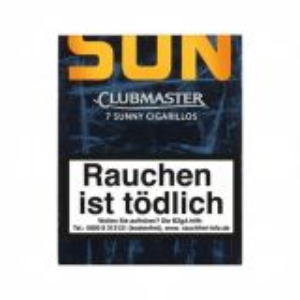 Clubmaster Sun [1 x 7] online kaufen