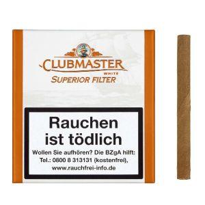 Clubmaster Superior Filter White [1 x 20] online kaufen