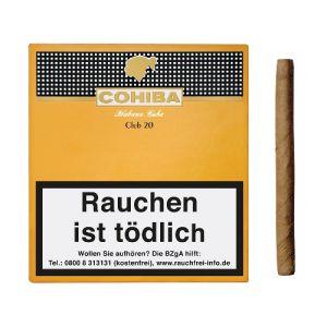Cohiba Club [1 x 20] online kaufen