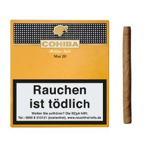Cohiba Mini [1 x 20] online kaufen