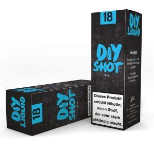 DIY Shot BLUE (70 VG / 30 PG) [10 ml] online kaufen