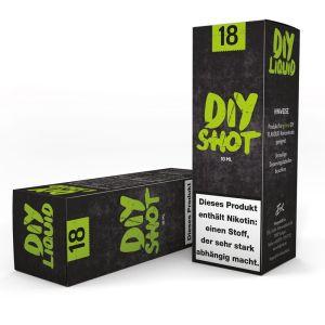 DIY Shot GREEN (50 VG / 50 PG) [10 ml] online kaufen