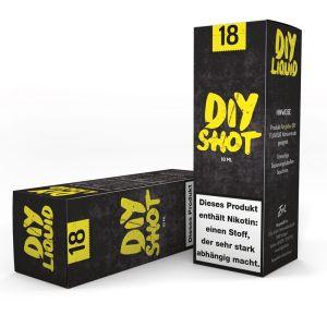 DIY Shot YELLOW (80 VG / 20 PG) [10 ml] online kaufen