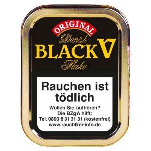 Danish Black V Flake [50 Gramm] online kaufen