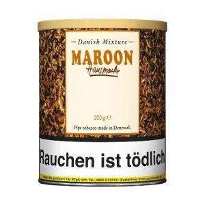 Danish Mixture Maroon Hausmarke [200 Gramm] online kaufen