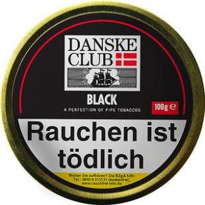 Danske Club Black [100 Gramm]