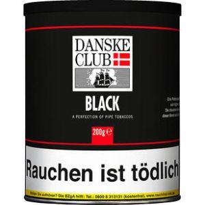 Danske Club Black [200 Gramm]