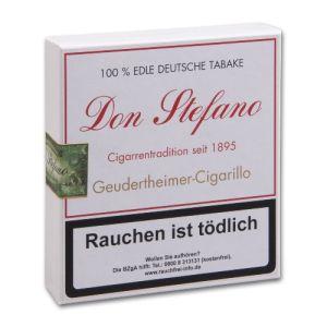 Don Stefano Geudertheimer [1 x 20] online kaufen