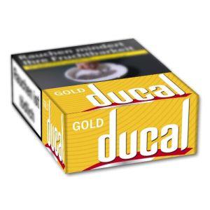 Ducal Gold BP [8 x 22]