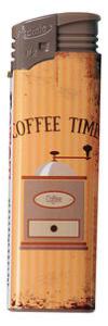 """Einweg Feuerzeug """"Coffee Time"""" online kaufen"""