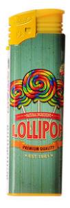 """Einweg Feuerzeug """"Lollipop"""" online kaufen"""