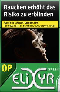 Elixyr Green [10 x 20] online kaufen