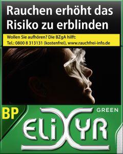 Elixyr Green Big Pack [8 x 28] online kaufen