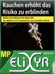 Elixyr Green Maxi Pack [8 x 24] online kaufen