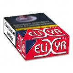 Elixyr Red [10 x 20] online kaufen