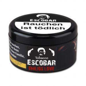 Escobar Emilios Love (Wildbeery) [200 Gramm] online kaufen