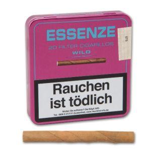 Essenze Wild [1 x 20] online kaufen