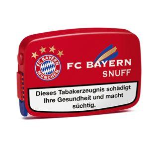 FC Bayern Snuff [10 x 10 Gramm] online kaufen