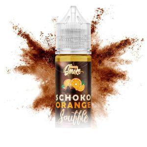 Flavour Smoke Schoko-Orange Soufflé (Longfill) [20 ml] online kaufen