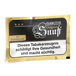 Gawith Orginal Snuff (Apricot) [10 x 25 Gramm] online kaufen