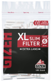 Gizeh Black Filter Slim 100 Tips online kaufen