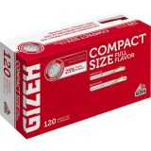 Gizeh Compact Size 600 Hülsen online kaufen