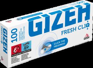 Gizeh Fresh Cliq 100 Hülsen online kaufen