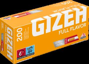 Gizeh Finest Flavor 200 Hülsen online kaufen