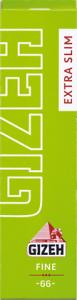 Gizeh Papier Fine Extra Slim (grün) 50 Blättchen online kaufen