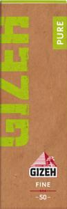 Gizeh Papier Pure Fine Regular 50 Blättchen online kaufen