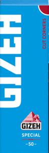 Gizeh Papier Special (blau) 50 Blättchen online kaufen