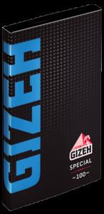 Gizeh Papier Special mit Magnet (blau) 100 Blättchen online kaufen