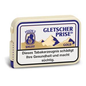 Gletscher Prise Extra Snuff [20 x 10 Gramm] online kaufen