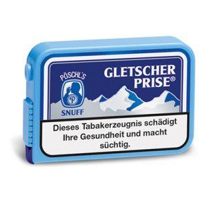 Gletscher Prise Snuff [20 x 10 Gramm] online kaufen