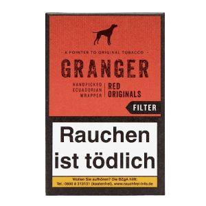 Granger Red Original [1 x 14] online kaufen