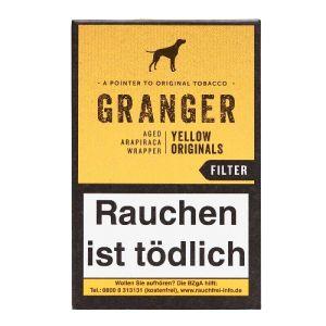 Granger Yellow Original [1 x 14] online kaufen