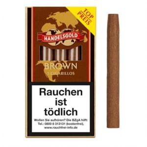 Handelsgold Brown [1 x 5] online kaufen