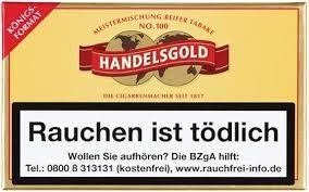 Handelsgold Königsformat No. 100 [1 x 10] online kaufen