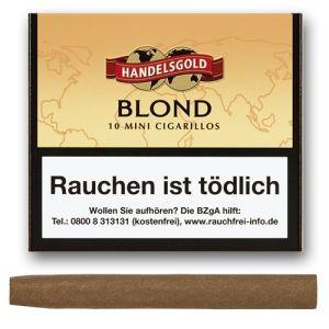 Handelsgold Mini Blond [1 x 10] online kaufen