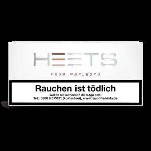 Heets Marlboro Bronze Label für IQOS 20 Heets online kaufen