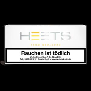 Heets Marlboro Yellow Label für IQOS 20 Heets online kaufen