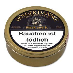 Holger Danske Black and Bourbon [100 Gramm] online kaufen