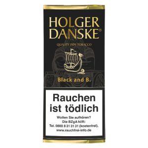 Holger Danske Black and Bourbon [40 Gramm] online kaufen