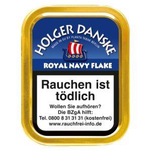 Holger Danske Royal Navy Flake [50 Gramm] online kaufen