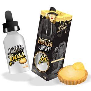 Hustler Juice Creamy Series Boss (DIY-Liquid) [50 ml] online kaufen