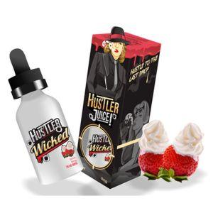 Hustler Juice Creamy Series Wicked (DIY-Liquid) [50 ml] online kaufen