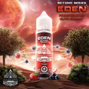 Illusions Vapor Beyond Series Eden [50 ml] online kaufen