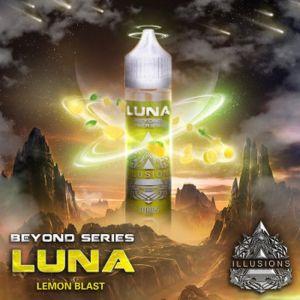 Illusions Vapor Beyond Series Luna [50 ml] online kaufen