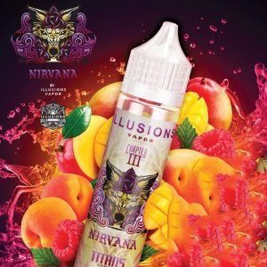 Illusions Vapor Nirvana [50 ml] online kaufen